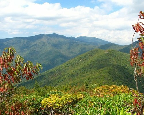 North Carolina facts Mount Mitchell 10 Interesting North Carolina Facts