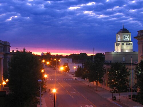 North Dakota facts: North Dakota