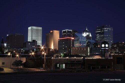 Oklahoma facts: Oklahoma