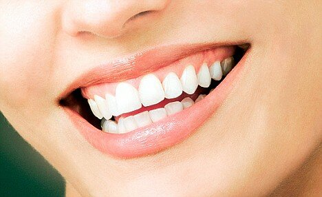 mouth facts nice teeth 10 Interesting Facts about the Mouth