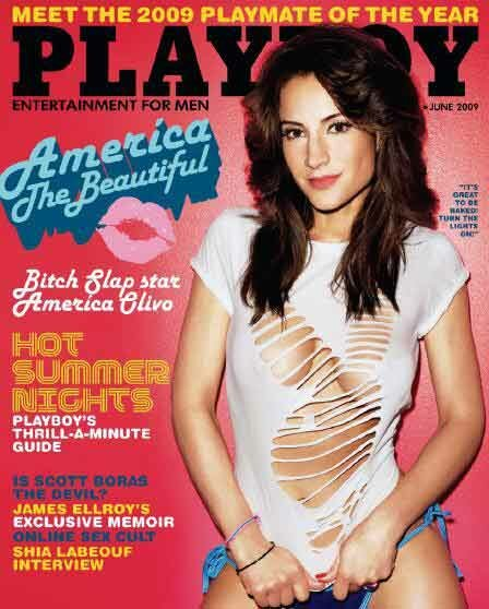 women facts playboy 10 Interesting Facts about Women