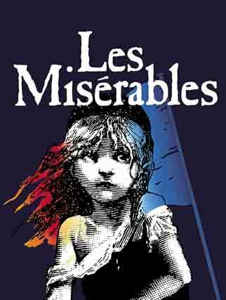 Book facts: Les Miserables