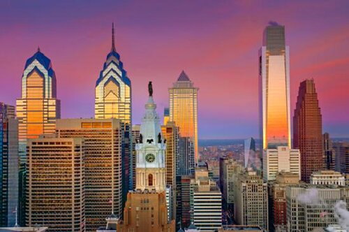 Pennsylvania facts philadelphia visitors 10 Interesting Pennsylvania Facts