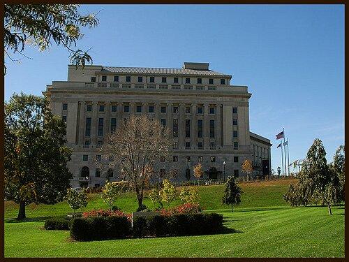 Rhode Island facts: Masonic Temple