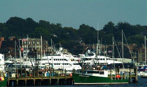 10 Interesting Rhode Island Facts