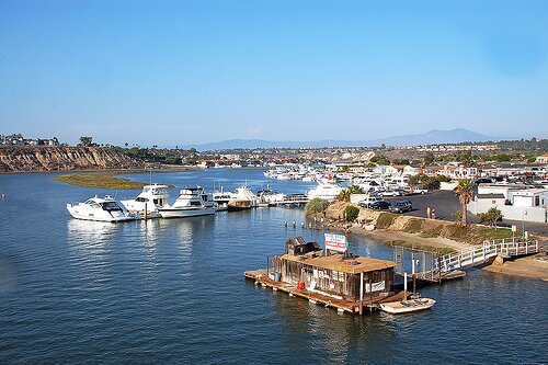 Rhode Island facts: beach resorts