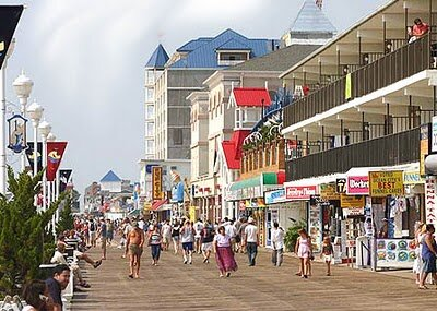 South Carolina facts: City of Myrtle Beach