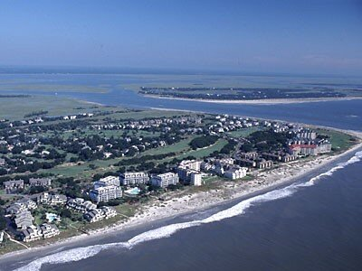 South Carolina facts: The Isle of Palms