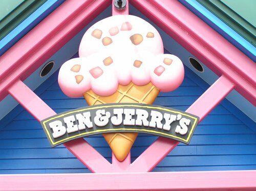 Vermont facts: Ben & Jerry's Ice Cream company