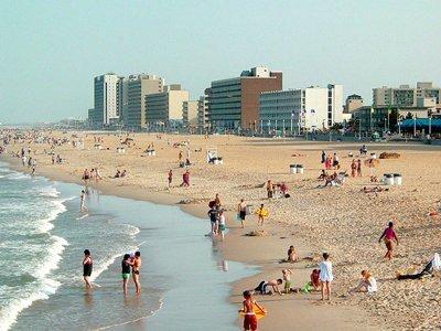 Virginia facts: beach virginia