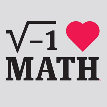 Math facts: i love math