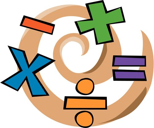 Math facts: math symbol