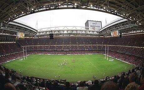 Wales facts millennium stadium 10 Interesting Wales Facts