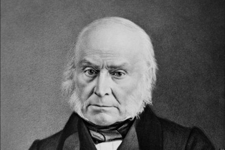 Facts about John Quincy Adams - John Quincy Adams
