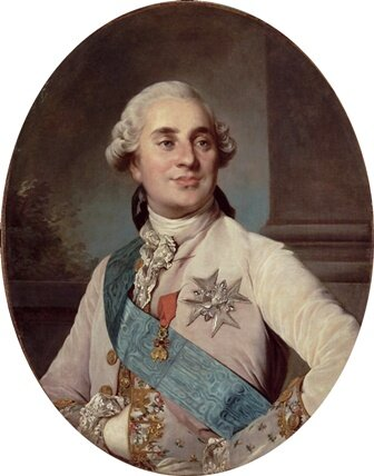 Facts about King Louis XVI - King Louis XVI