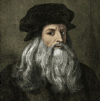 Facts about Leonardo da Vinci Leonardo da Vinci 10 Interesting Facts about Leonardo da Vinci