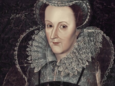 Facts about Mary Queen of Scots - Mary Stuart