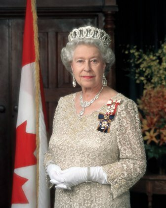 Facts about Queen Elizabeth II - Queen Elizabeth II