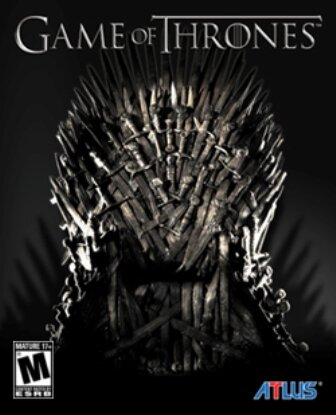 Facts about Game of Thrones - Game Logo
