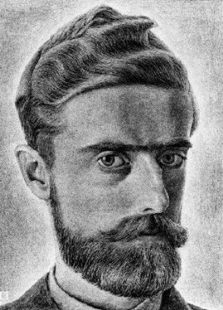 Facts about M.C-Escher - M.C Escher