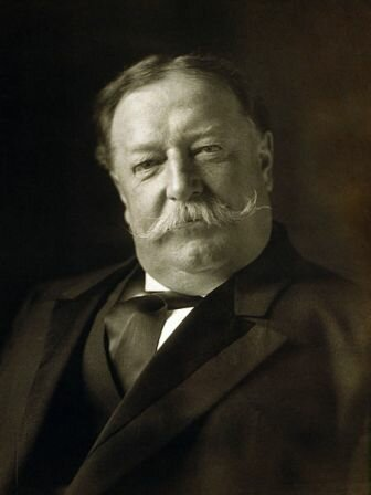 10 Interesting Facts about William Howard Taft