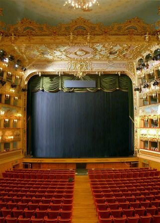 Facts about Venice - La Venice Operahouse