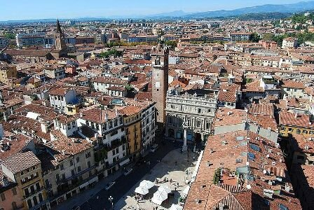 Facts about Verona Italy - City of Verona