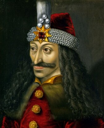 10 Interesting Facts about Vlad the Impaler