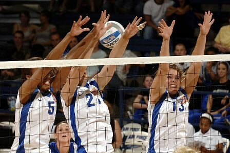 10 Interesting Facts about Volleyball