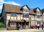 10 Interesting Facts about Stratford Upon Avon