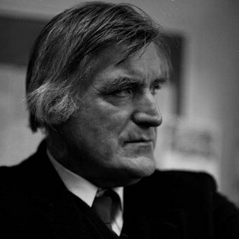 10 Interesting Facts about Ted Hughes