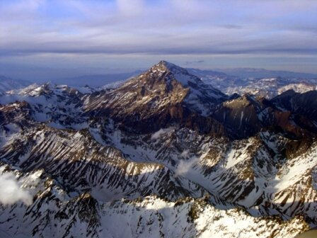 10 Interesting Facts about the Andes Mountain