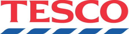 Facts about Tesco - Tesco logo