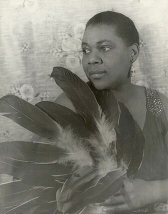Facts about the Blues - Bessie Smith