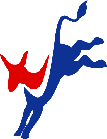 Facts 2 Democratic Logo