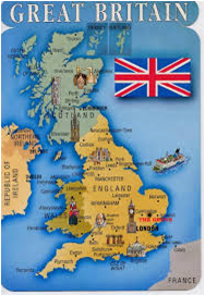 10 Interesting Facts about The British Isles