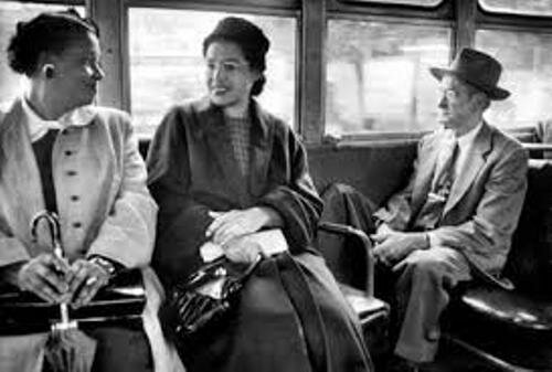 Facts about the Montgomery Bus Boycott
