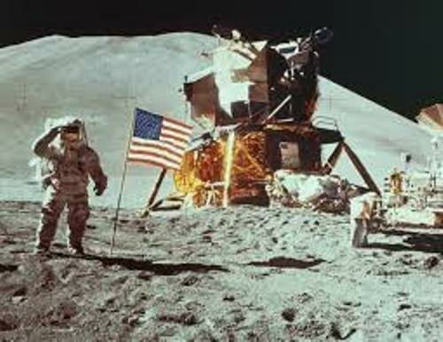 8 Interesting Facts about the Moon Landing
