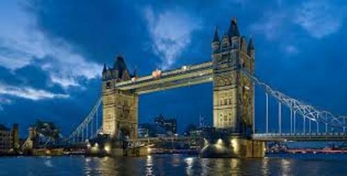 London Bridge Facts