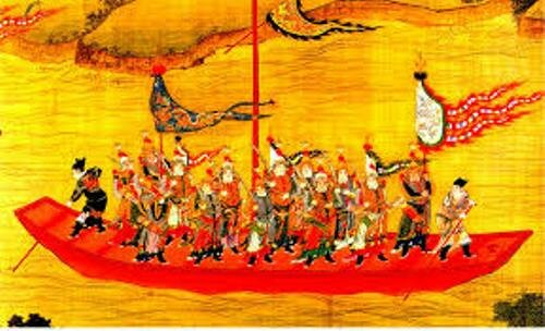 Ming Dynasty Facts