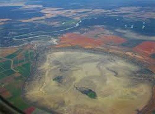 Murray Darling Basin Image
