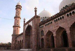 Taj'ul Mosque