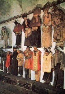 Capuchin Catacombs of Palermo