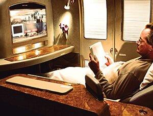 Emirates Airways