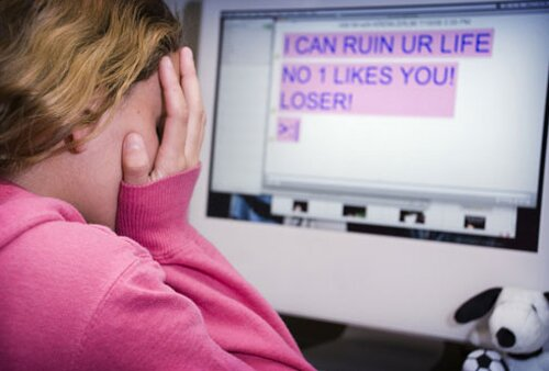 Cyber bullying facts: Common form of bullying