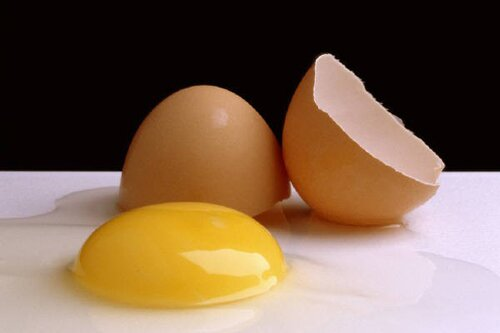 Egg nutrition facts: Vitamin
