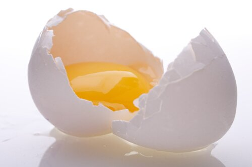 Egg nutrition facts: Choline