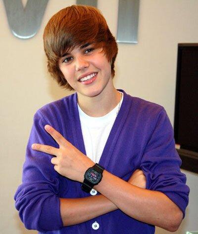 Justin Bieber facts: Justin Bieber Sleeping habits