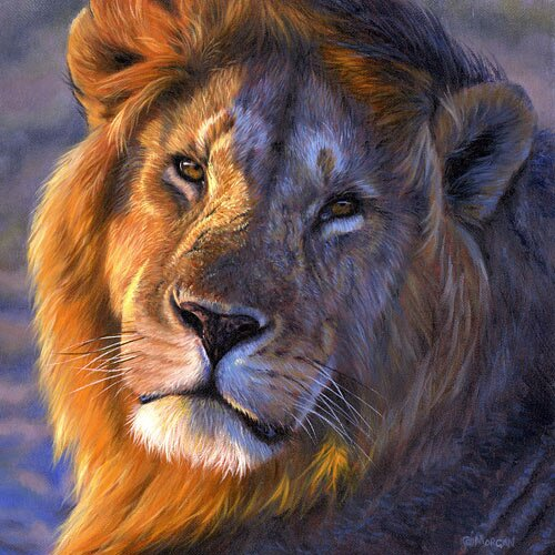 Lion facts: Lion and its name