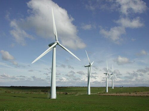 Wind energy facts: Wind energy and Europe